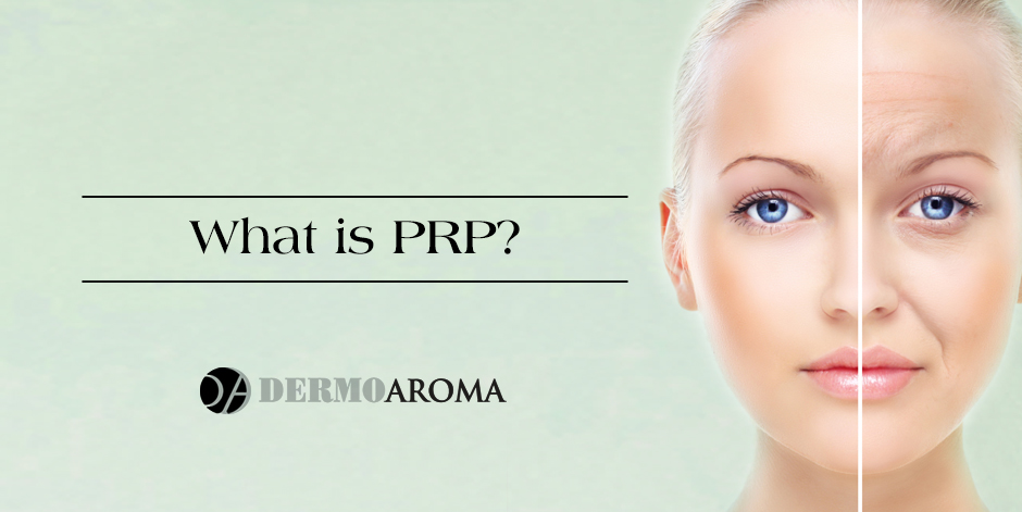 What is Platelet Rich Plasma (PRP)?