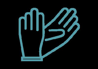 D-Biotech Gloves